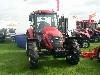Tym Traktor T1003 mit Kabine