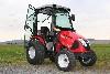 TYM Traktor T273 Hydrostat mit Kabine