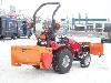 TYM Traktor T273 Hydrostat - Winterdienst