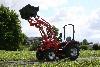 TYM Traktor T353 mit Frontlader