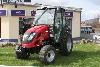 TYM Traktor T353 mit Kabine