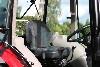 TYM Traktor T433 mit Kabine